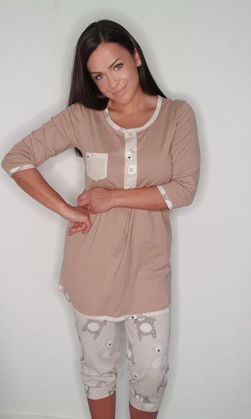 piżama damska 02
